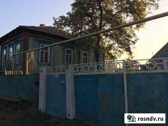 Дом 54 м² на участке 34 сот. Богучар