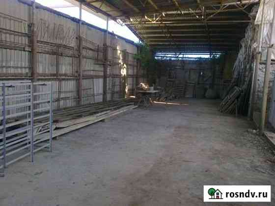Гараж >30 м² Славянск-на-Кубани