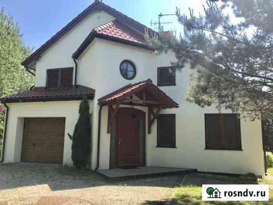 Дом 141 м² на участке 14 сот. Зеленоградск