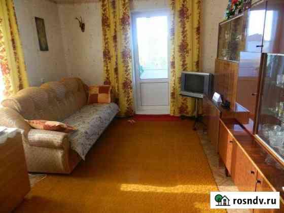 2-комнатная квартира, 51.6 м², 2/2 эт. Кормиловка