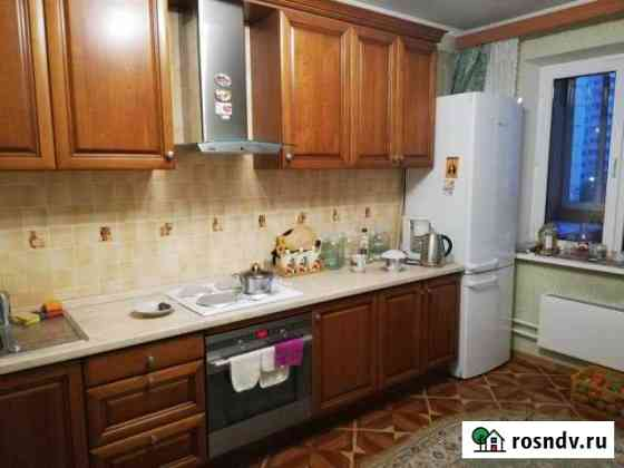 2-комнатная квартира, 58 м², 5/14 эт. Лесной Городок