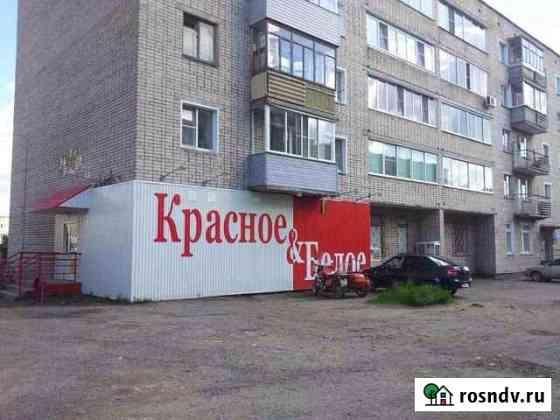Торговое помещение, 135.5 кв.м. Омутнинск