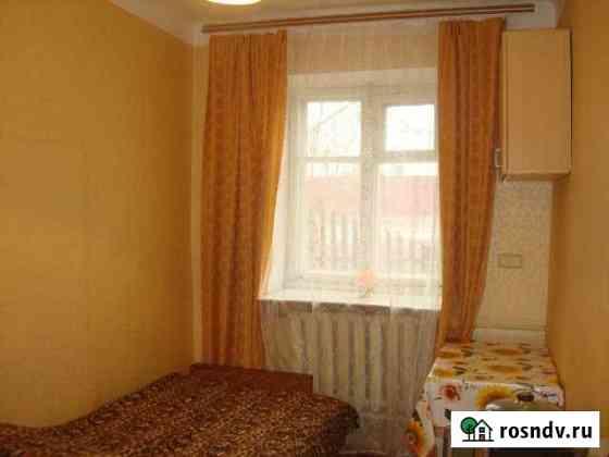 Комната 10.5 м² в 1-ком. кв., 1/2 эт. Боголюбово