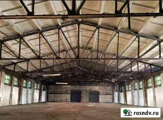 Производственное помещение, Цех, База, Гараж,1300 Калтан
