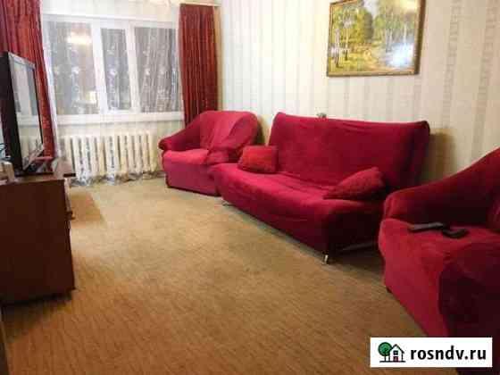 2-комнатная квартира, 45 м², 1/5 эт. Воркута