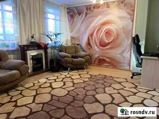 3-комнатная квартира, 59.7 м², 2/5 эт. Нижнеудинск