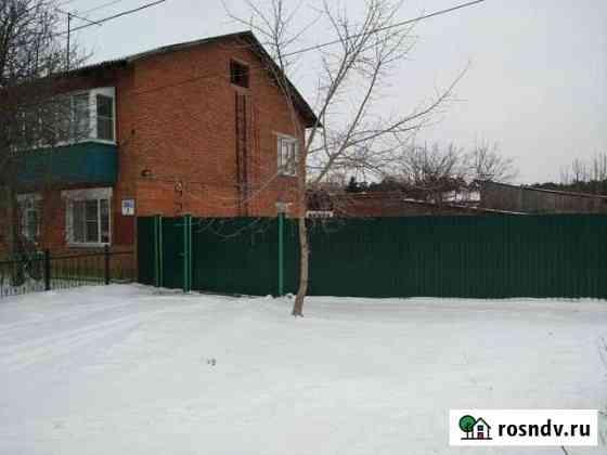 Коттедж 102 м² на участке 13 сот. Белореченский