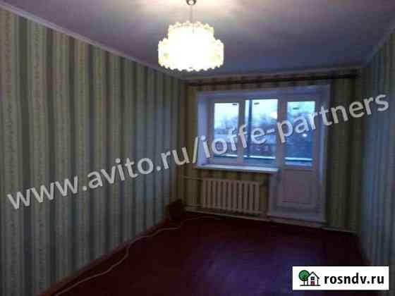 3-комнатная квартира, 56.8 м², 5/5 эт. Лакинск