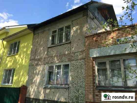 Коттедж 130 м² на участке 11 сот. Красноармейск
