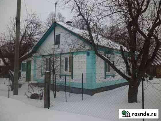 Дом 41.5 м² на участке 30 сот. Отрадинское