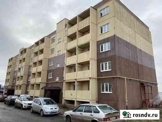 1-комнатная квартира, 33 м², 3/5 эт. Грязи