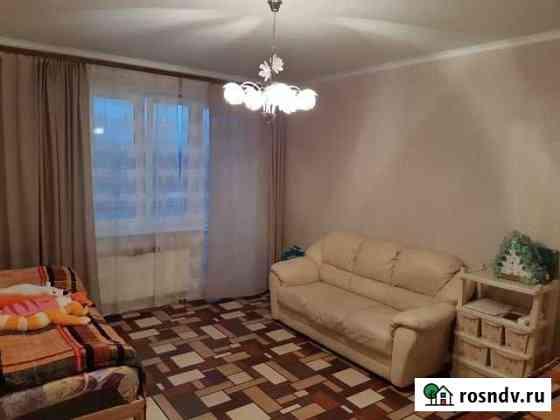 1-комнатная квартира, 43 м², 1/3 эт. Агалатово