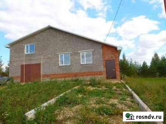 Дом 100 м² на участке 15 сот. Черемшан