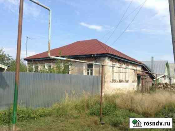 Дом 57.8 м² на участке 17 сот. Выкса
