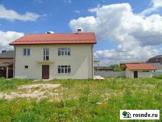 Дом 280 м² на участке 10.3 сот. Шишкин Лес