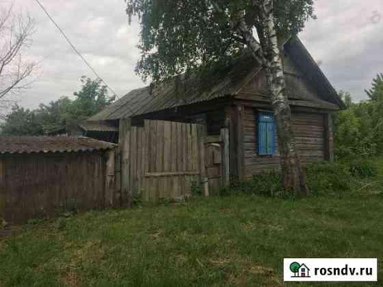 Дом 45.4 м² на участке 22 сот. Трубчевск