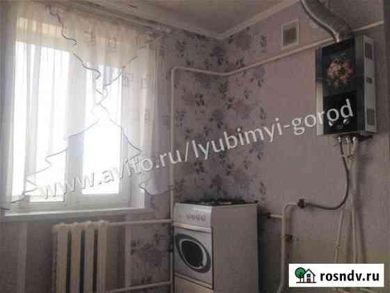 2-комнатная квартира, 42.4 м², 5/5 эт. Абинск