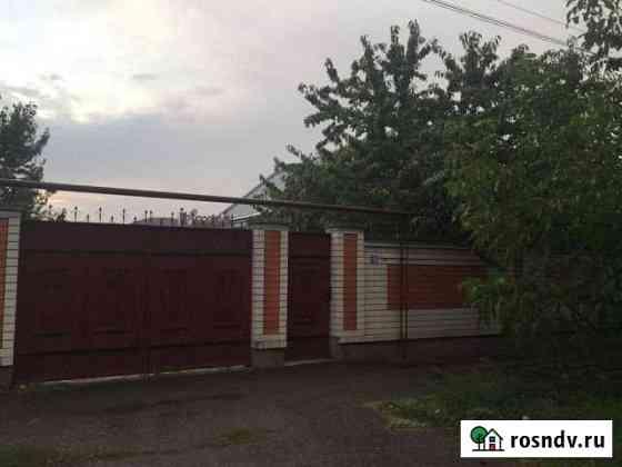 Дом 56.7 м² на участке 15 сот. Ивановское