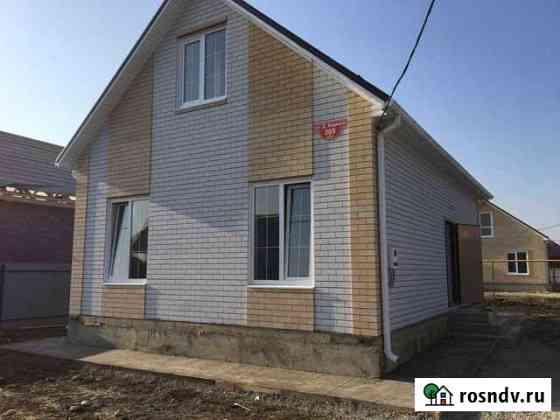 Дом 110 м² на участке 4 сот. Северская