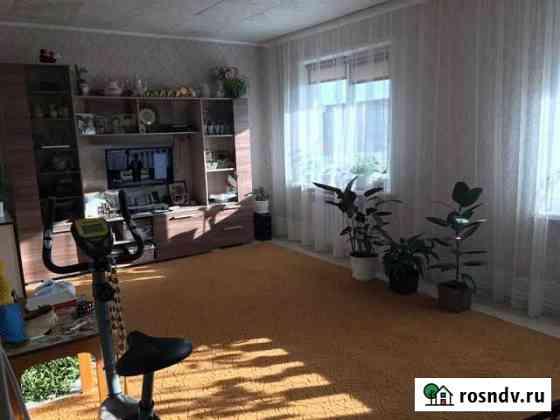 3-комнатная квартира, 72 м², 1/3 эт. Сарманово