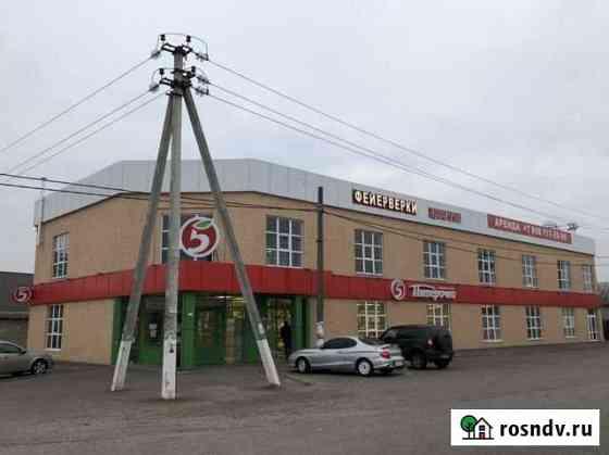Торговое помещение, 100 кв.м. Белгород
