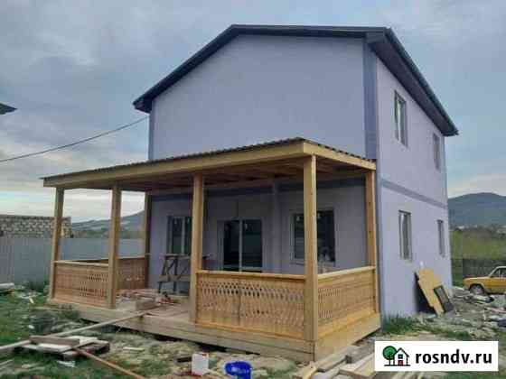 Дом 135 м² на участке 4 сот. Гайдук