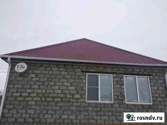Дом 90 м² на участке 6 сот. Красный Яр