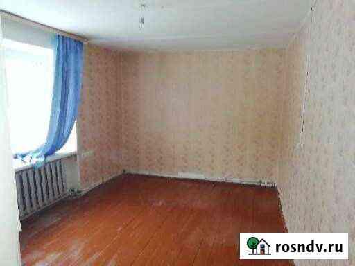 Комната 14.9 м² в 1-ком. кв., 1/2 эт. Фоки