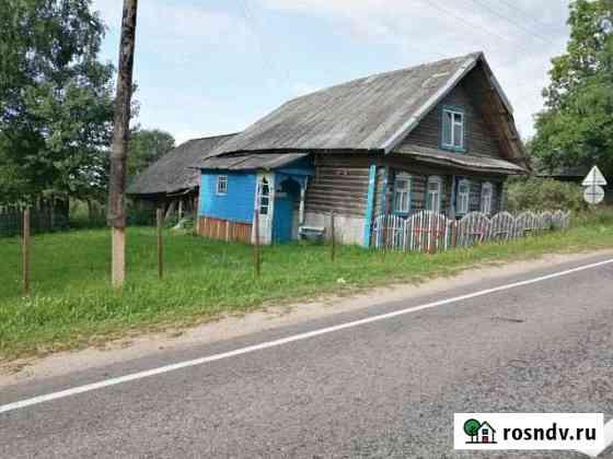 Дом 80 м² на участке 15 сот. Сонково