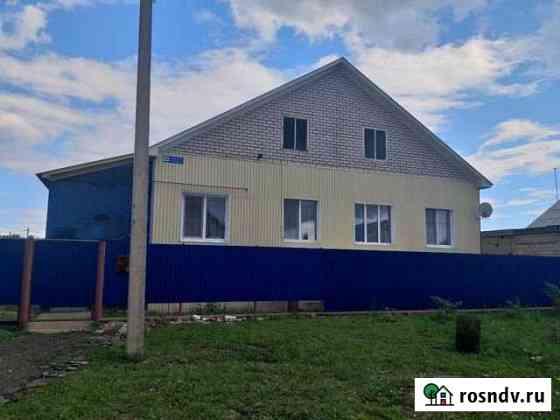 Дом 174 м² на участке 12 сот. Джалиль
