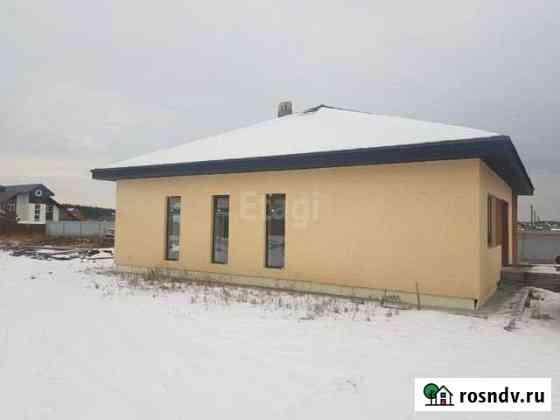 Дом 110 м² на участке 9 сот. Белоярский