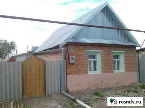 Дом 40 м² на участке 6 сот. Ленинск