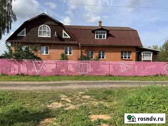 Дом 450 м² на участке 30 сот. Дубна