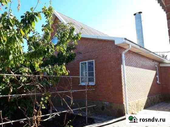 Дом 147 м² на участке 15 сот. Новобессергеневка