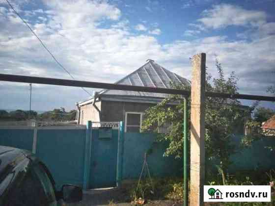 Дом 50 м² на участке 28 сот. Боргустанская