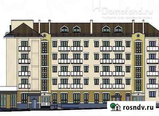 2-комнатная квартира, 69 м², 1/5 эт. Азов
