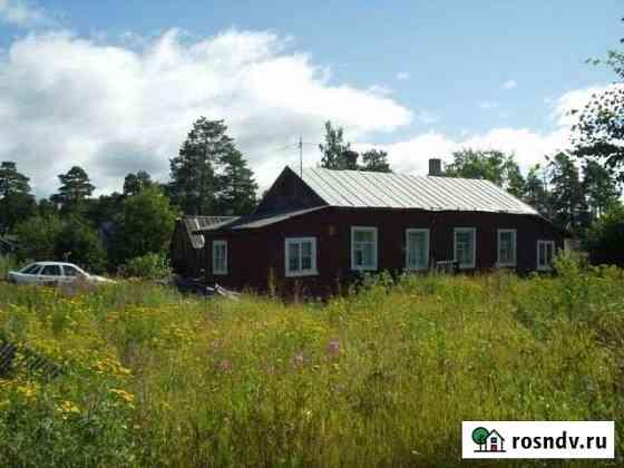 Дом 60 м² на участке 11.5 сот. Ильинский