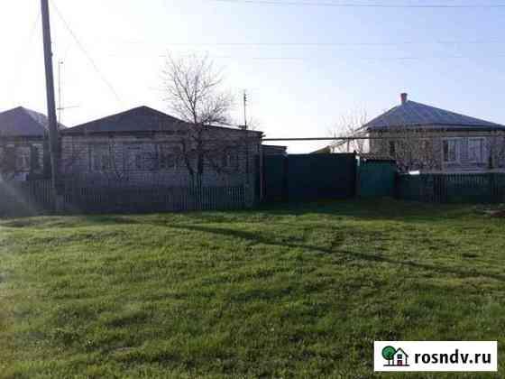Дом 75 м² на участке 40 сот. Калач