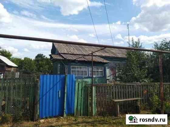 Дом 40 м² на участке 10 сот. Балашов