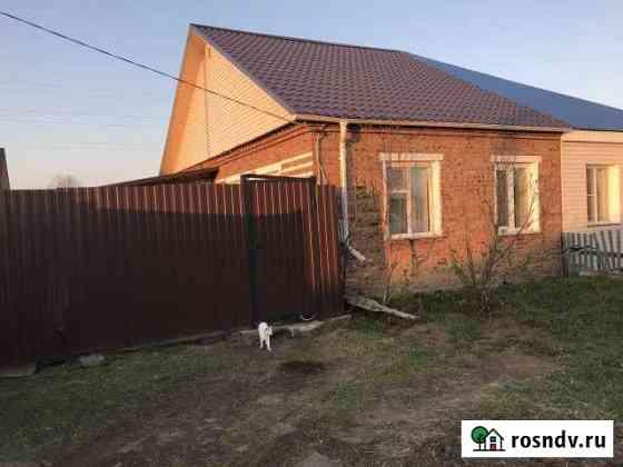 Дом 60 м² на участке 6 сот. Тара