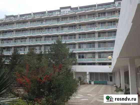 Гостиница, 10939 кв.м. Новомихайловский кп