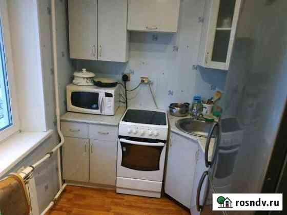 1-комнатная квартира, 27 м², 3/5 эт. Вилючинск