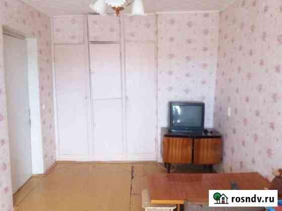 Комната 25 м² в 2-ком. кв., 5/5 эт. Азнакаево