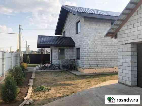 Дом 130 м² на участке 9 сот. Курумоч