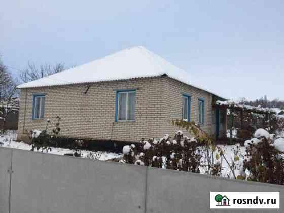 Дом 79.3 м² на участке 15 сот. Богучар