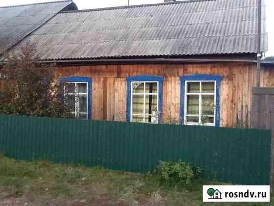 Дом 75.4 м² на участке 10 сот. Зима