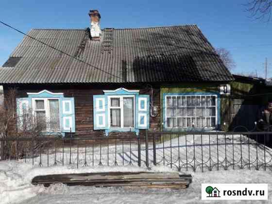 Дом 41 м² на участке 6 сот. Анжеро-Судженск