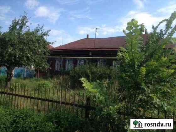 Дом 65 м² на участке 32 сот. Уварово