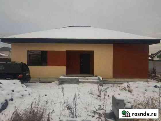 Коттедж 110 м² на участке 9 сот. Бобровский