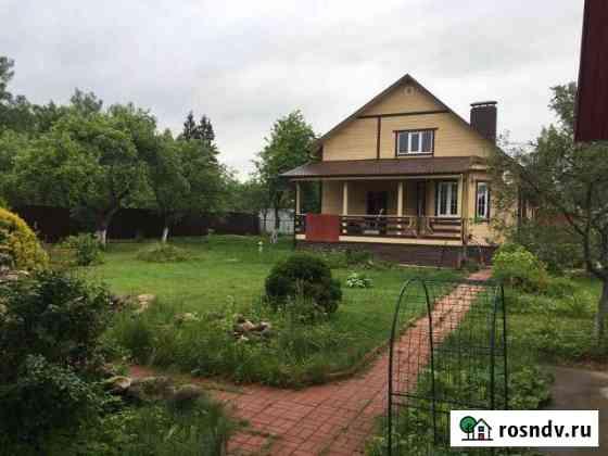 Дом 200 м² на участке 15 сот. Козлово